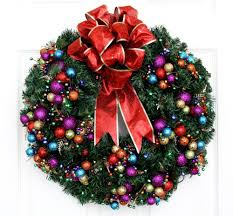 Decorative Wreaths For Home by Floral Wreaths For Doors U2014 Decor Trends Easy Decorative Wreaths