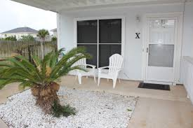 point panama townhome rental in panama city beach florida