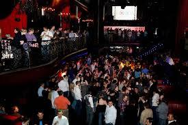 entertainment mania the top ten night clubs in las vegas