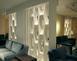 wall partition creative of wall partitions show stopping sculptural partition