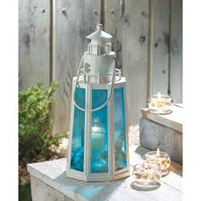Lantern Centerpieces Lookout Lighthouse Candle Lantern Wedding Centerpiece Best Decor Com