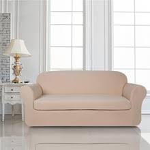 2 Piece Stretch Sofa Slipcover Popular Jacquard Sofa Slipcover Buy Cheap Jacquard Sofa Slipcover