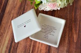 personalized platters wedding parent wedding gift set of personalized platters of the