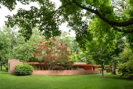 usonian frank lloyd wright and on pinterest louis penfield house