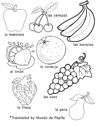 printable kids activities multicultural kids activities archives kid blogs printable fruits