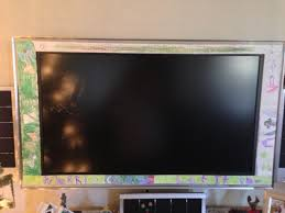 Undercounter Flat Screen Tv by 14 Best Tv Frame Images On Pinterest Tv Frames Diy Tv And Flat