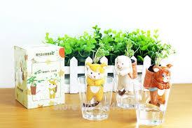 Cheap Small Flower Pots - online get cheap animal clay pots aliexpress com alibaba group
