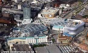 Bullring Floor Plan Selfridges Birmingham Bullring Shop Store E Architect