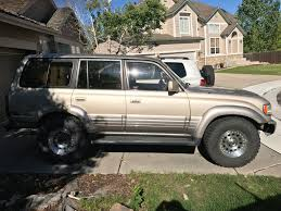 lexus lx450 for sale bc for sale co u002797 lx450 with lockers ih8mud forum