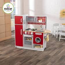 amazon cuisine enfant kidkraft cuisine enfant chef édition limitée amazon fr