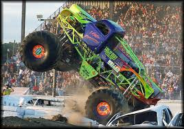 la county fair monster truck themonsterblog com we know monster trucks