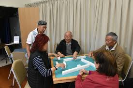 the chinese senior citizens club of manningham inc