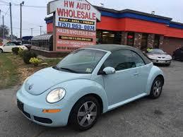 volkswagen beetle volkswagen beetle convertible for sale in colorado carsforsale com