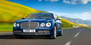 bentley flying spur 2017 blue bentley flying spur morrie u0027s luxury auto