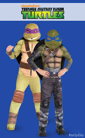ninja turtles halloween costumes party city 48 best nickelodeon haunted house party brought to you by party