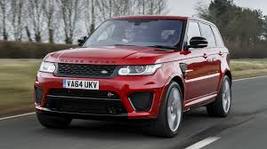 range rover sport 2015 range rover sport svr 2015 uk wallpapers and hd images car pixel