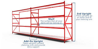 Free Standing Garage Shelf Plans by Garage Shelving Swfl U0027s Best Freestanding Garage Shelving Systems