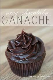 best 25 easy chocolate ganache ideas on pinterest ganache