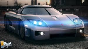 koenigsegg ccx key blur three new screenshots and multiplayer rank cap increased
