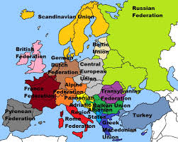 Map Of The European Union by Future Of European Union Future Of Europe Part 3 Youtube