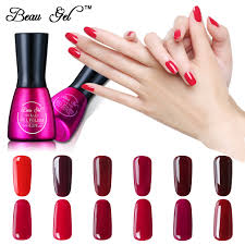 compare prices on red nails designs online shopping buy low price