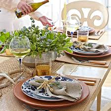 exotic elegant dinner party traditional home