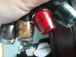 opi skyfall the bondettes mini nail polish set paperblog