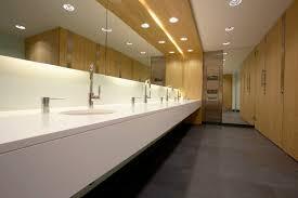 washroom projects cambridge head office interfix office