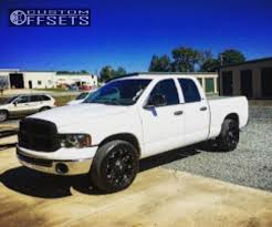 2003 dodge ram tires 2003 dodge ram 1500 fuel hostage lowered on springs