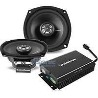 rockford fosgate t750x1bd ultra compact class bd monoblock amplifier