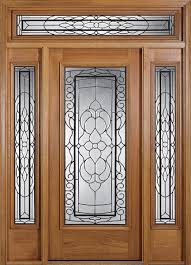 front door glass designs glass front doors wood door designs photos wooden with solid slab