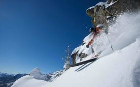 the best week to ski this winter travel leisure