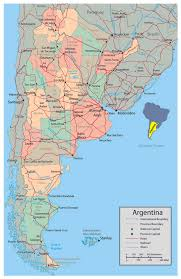 South America Political Map by Maps Of South America And South American Countries Political