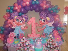 abby cadabby party supplies abby cadabby party ideas laila s 2nd elmo birthday