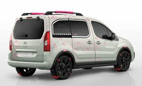 citroen berlingo citroën shows off funky mountain vibe concept u2013 news u2013 car and
