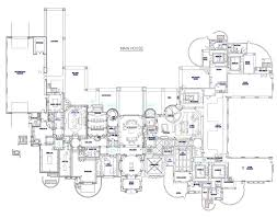 mansion floor plans mega mansion floor plans simple mansions more partial