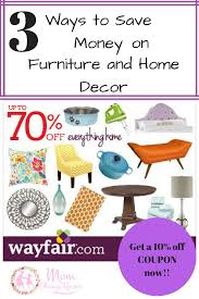 save money on furniture and home decor with wayfair plus promo