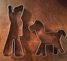 cookie cutters gumby pokey cookie cutters