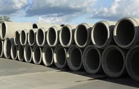 concrete pipes condron concrete