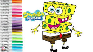 spongebob squarepants coloring book puzzle pajamas