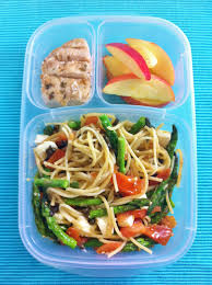 try this think outside of the box for lunches four generations