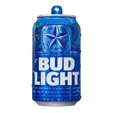 best light beer to drink on a diet bud light marketing team lays out brewed deep in the heart
