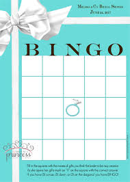 bridal shower gift bingo co bingo bridal shower pdf