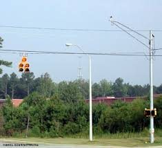 how do street lights work how red light cameras work howstuffworks