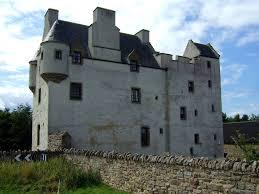 falside castle fawside faside or fa u0027side the castles of