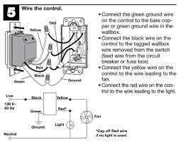 ceiling fan light switch wiring electrical how do i know if a ceiling fan with light and the