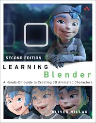 tutorial blender animation pdf learning blender a hands on guide to creating 3d animated