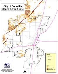 Fault Line Map Local Expert Disputes U0027safest City U0027 List Urges Preparedness Red