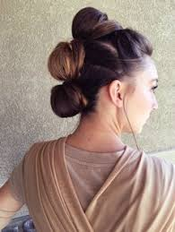 hairstyles with one elastic when a ponytail can look this epic why would you ever use just one