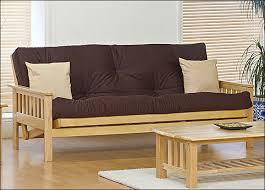 Wooden Futon Sofa Beds Wooden Futons And Futon Sofa Beds